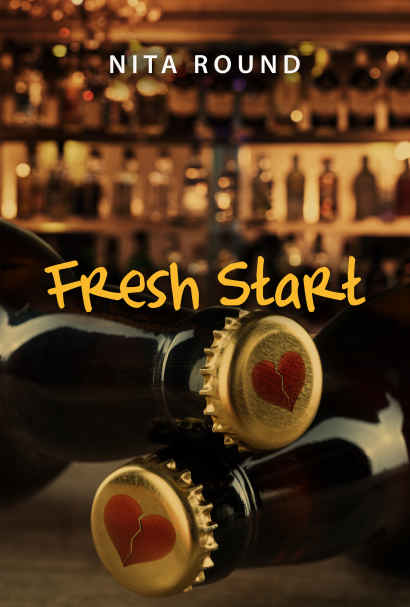 Bar-new start-broken heart